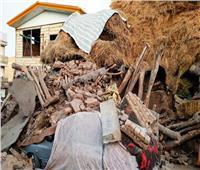 زلزال جديد يضرب إيران بقوة 5.4 ريختر