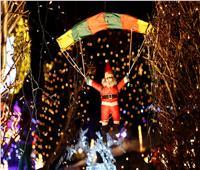 «رأس السنة» ترفع نسب الإشغالات السياحية.. الأقصر 85 % وأسوان 90%