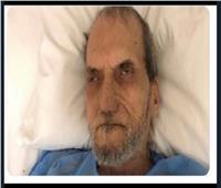 وزيرة الهجرة تطمأن على حالة مسن مصري مريض بالكويت
