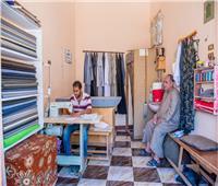 «الأورمان»: إعمار 186 منزلاً لأسر غير قادرة فى قرى سوهاج خلال 2019