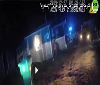 فيديو| الشرطة تلقي القبض على مجرم عن طريق «الإنستجرام»
