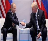 ترامب : بوتين شكرني على مساعدتنا لروسيا في إحباط هجوم سان بطرسبرج