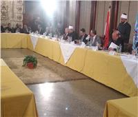 وزير الأوقاف: افتتاح مسجد والمعبد اليهودي بعد تجديده 10 يناير