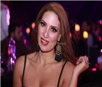 صور| إيمي سلطان تخطف الأنظار بحفل رأس السنة