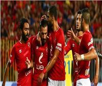 ننشر التشكيل المتوقع للأهلي أمام مصر المقاصة