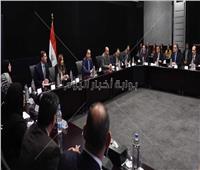 رئيس الوزراء يستعرض مع الرئيس التنفيذي لهيئة الاستثمار طلبات المستثمرين