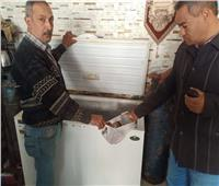 محافظ أسيوط يؤكد على استمرار الحملات الرقابية لضبط الأسواق
