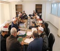 حصاد 2019| «البحوث الإسلامية»: مراجعة 236 مصحفًا بروايات مختلفة وفحص 524 كتابًا