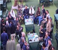 في مؤتمر مرتضى منصور.. ممثلو الأندية يعترضون على سياسة اتحاد الكرة