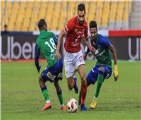 بث مباشر| مباراة مصر المقاصة والنادي الأهلي