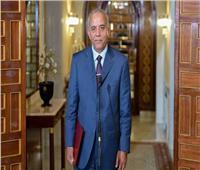 رئيس وزراء التونسي المكلف يقدم مقترحه للرئيس