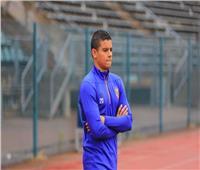 أول صورة للاعب الأهلي سعد سمير بعد «جراحة أكيلس»