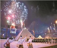 السياحة 2019| مصر تتصدر عناوين الصحف العالمية بفعالياتها