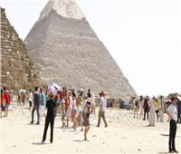 السياحة 2019| قرارات ومبادرات أنقذت السياحة.. أهمها الانتخابات وفوائد البنوك
