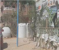 سكان «سلام السويس» يشكون من انقطاع المياه ..والمحافظ يضع حلولًا للمشكلة
