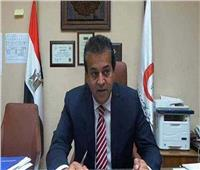 وزير التعليم العالي يتلقى تقريرًا حول «مسابقة الجامعة صديقة البيئة»