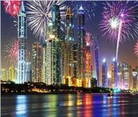 شرطة دبي تشيد بلجنة تنظيم الاحتفالات التي مرت دون تسجيل أي حوادث أو وفيات