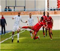 «المدرب الوطني يكسب».. بيراميدز يسقط أمام الحرس في الدوري الممتاز