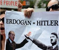 القصة الكاملة  أطماع «هتلر تركيا» في الشرق الأوسط تبدأ من ليبيا.. ومصر تحذر