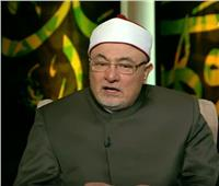 بالفيديو  خالد الجندي يشرح الفرق بين الشبهات والوساوس