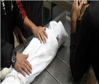 مصرع طفلة صدمتها سيارة مسرعة أثناء عبور الطريق الزراعي بأبو حمص