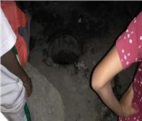 مصرع طفلا غرقًا بمصرف مياه في قنا