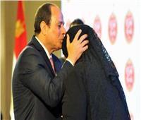 «الوتد».. نساء مصر يحصدن ثمار الصبر