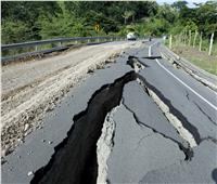 زلزال بقوة 5.9 درجة على مقياس ريختر يهز شرق اليابان