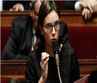 وزيرة فرنسية تعرب عن قلق بلادها إزاء تصعيد التوتر بالشرق الأوسط