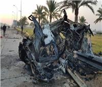 نيويورك تايمز: استهداف سليماني تمّ بعدة صواريخ من طائرة مسيرة