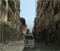 اللجنة الدولية للصليب الأحمر: الوضع في شمال غرب سوريا «مقلق»