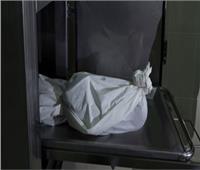 العثور على جثة مبيض محارة ملقاة بمياه مصرف بالبحيرة