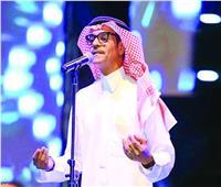 رابح صقر يحيى ليلة غنائية تحمل اسمه على مسرح محمد عبده