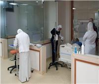 الصحة: استخدام أحدث وحدة في العالم للتشخيص بالجاما كاميرا بمستشفى الأقصر