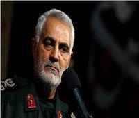 إيران تكشف مصير جثة قاسم سليماني