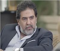 """محسن محيي الدين: """"سيف الله"""" يقدم خالد بن الوليد بمنظور جديد"""
