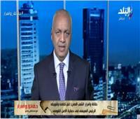مصطفى بكري: أردوغان «مجنون» بالحلم العثماني ويريد سرقة النفط الليبي