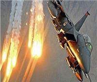 مصدر أمني عراقي: ضربة جوية تستهدف عجلات شمال بغداد