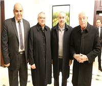 محافظ جنوب سيناء يلتقي وزير الطيران بشرم الشيخ