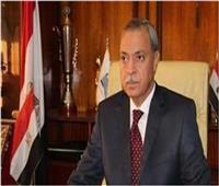 وزير قطاع الأعمال ومحافظ القليوبية يتفقدان شركة الدلتا للصلب