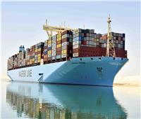 هيئة قناة السويس تثبت رسوم العبور لجميع السفن وتثتثني فئتين