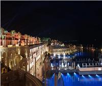 2 مليار حول العالم يتابعون حفل «الأفضل» بمدينة السحر والجمال