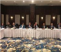خالد العناني: المجموعة الوزارية للسياحة تبدء عملها بتوحيد جهة الترخيص