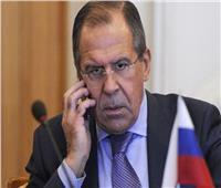 وزير الخارجية الروسييناقش مع نظيره الإيراني مقتل سليماني