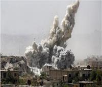 عاجل| سماع دوي انفجارين في بغداد