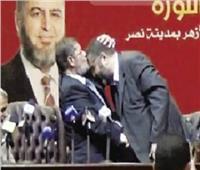 فيديو  أماني الخياط: خيرت الشاطر كان الرئيس الفعلي لمصر