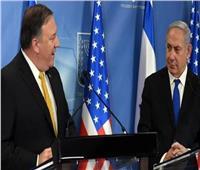 بومبيو يبحث مع نتنياهو «التهديد الإيراني».. ويؤكد ضرورة التصدي له
