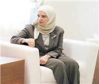 حوار| أول امرأة عربية تتولى رئاسة برلمان: العلاقات بين القاهرة والمنامة متجذرة