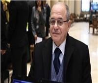 الدكتور حسن بسيونى: عزيمة الشعب سر نجاح برنامج الإصلاح الإقتصادى