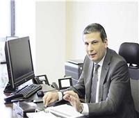 علاء فاروق: 5.7 مليار جنيه محفظة البطاقات الائتمانية بالبنك الأهلي